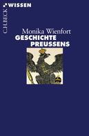 Monika Wienfort: Geschichte Preußens ★★★★