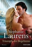 Stephanie Laurens: Triumph des Begehrens ★★★★