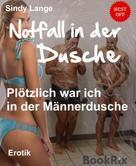 Sindy Lange: Notfall in der Dusche ★★★★★