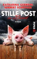 Katharina Gerwens: Stille Post in Kleinöd ★★★