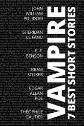 7 best short stories - Vampire