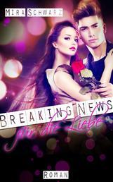 Breaking News für die Liebe - Promis sind Idioten!