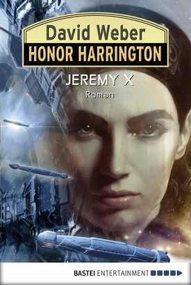 Honor Harrington: Jeremy X