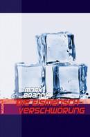 Mark Brandis: Mark Brandis - Die Eismensch-Verschwörung ★★★★★