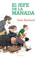 Inés Garland: El jefe de la manada