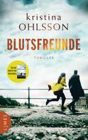 Kristina Ohlsson: Blutsfreunde ★★★★