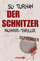 Su Turhan: Der Schnitzer ★★★★