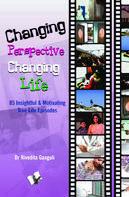Dr. Nivedita Ganguli: Changing Perspective Changing Life