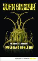 Wolfgang Hohlbein: Oculus - Im Auge des Sturms ★★★★