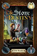 Jim Ware: The Stone of Destiny