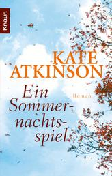 Ein Sommernachtsspiel - Roman