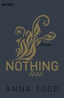Anna Todd: Nothing less ★★★★