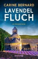 Carine Bernard: Lavendel-Fluch ★★★★