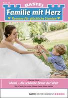 Marion Alexi: Familie mit Herz 19 - Familienroman ★★★★★