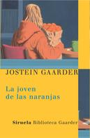 Jostein Gaarder: La joven de las naranjas