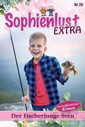 Sophienlust Extra 29 – Familienroman - Der Fischerjunge Sven