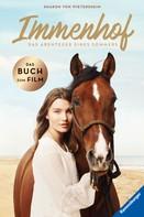 Sharon von Wietersheim: Immenhof Das Abenteuer eines Sommers ★★★★★