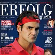 ERFOLG Magazin 3/2020 - Das hören Erfolgreiche
