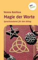 Verena Basilissa: Magie der Worte ★★