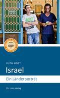 Ruth Kinet: Israel ★★★★