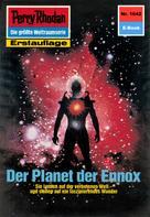 Horst Hoffmann: Perry Rhodan 1642: Der Planet der Ennox ★★★★★