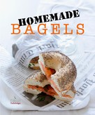 Cornelia Trischberger: Homemade Bagels ★★★★