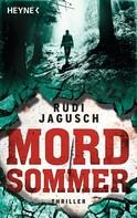 Rudi Jagusch: Mordsommer ★★★★