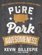 Kevin Gillespie: Pure Pork Awesomeness