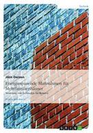 Jörn Oerzen: Energiesparende Maßnahmen für Mehrfamilienhäuser