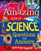 Thomas Canavan: The Amazing Book of Science Questions and Answers