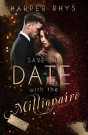 Haper Rhys: Save the Date with the Millionaire - Jacob ★★★★