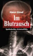 Hans Girod: Im Blutrausch ★★★★★