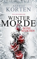 Astrid Korten: Wintermorde ★★★
