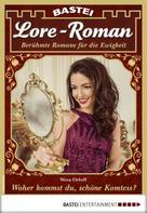 Wera Orloff: Lore-Roman 74 - Liebesroman