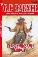 G.F. Barner: G.F. Barner 153 – Western ★★★★