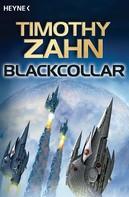 Timothy Zahn: Blackcollar ★★★★