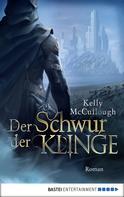 Kelly McCullough: Der Schwur der Klinge ★★★★★
