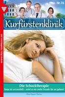 Nina Kayser-Darius: Kurfürstenklinik 76 – Arztroman ★★★★★