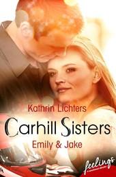 Carhill Sisters - Emily & Jake - Roman