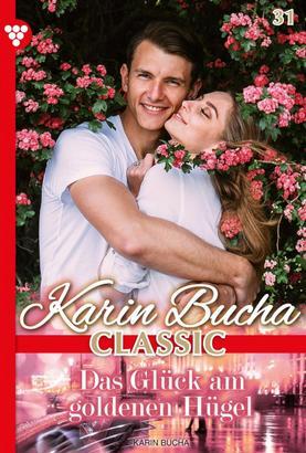 Karin Bucha Classic 31 – Liebesroman
