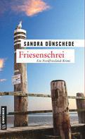 Sandra Dünschede: Friesenschrei ★★★★