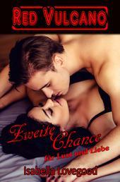 Zweite Chance für Lust und Liebe (Club Red Vulcano 1) - Sinnlicher Liebesroman