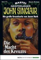 Jason Dark: John Sinclair - Folge 1172