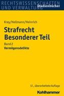 Manfred Heinrich: Strafrecht Besonderer Teil ★★★★★