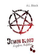 A.L. Black: Demon Blood ★★★★★
