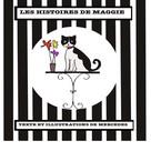 Mercedes De Eizaguirre: Les Histoires de Maggie
