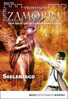Andreas Suchanek: Professor Zamorra - Folge 1012 ★★★★★