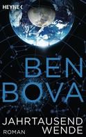 Ben Bova: Jahrtausendwende ★★★★