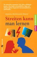 Monika Brinkmann-Kramp: Streiten kann man lernen ★★★★