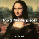 Klaus H. Carl: Top 5 Masterpieces vol 2